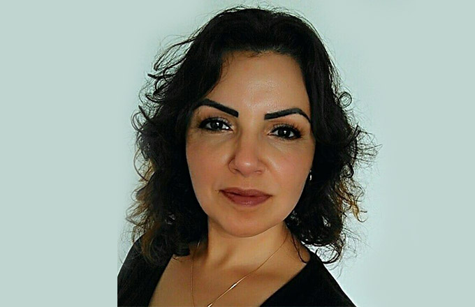 Flávia Santos é sócia-fundadora da Despertay e atua como consultora empresarial