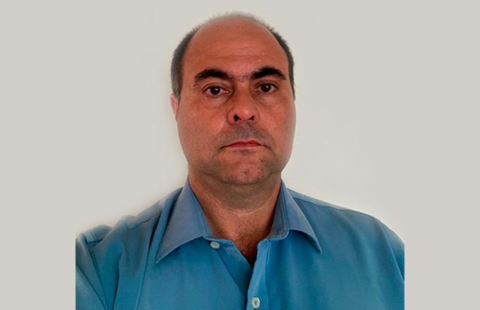 Ricardo Dias atua como consultor empresarial na Despertay