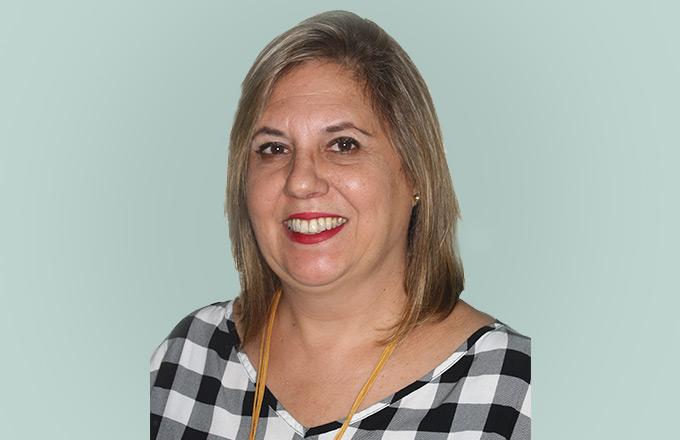 Simone Fonteles é sócia-fundadora da Despertay e atua como consultora empresarial